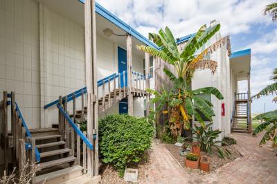 La Playa Condominium 205 - South Padre Island Vacation Rental