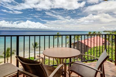 Kaanapali Shores 806 - Lahaina Vacation Rental
