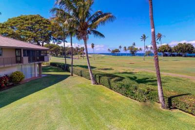 Maui Eldorado Resort J207 - Lahaina Vacation Rental