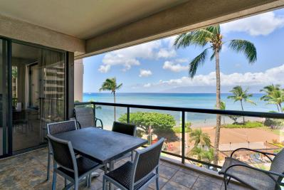 Sands of Kahana 237 - Kahana Vacation Rental