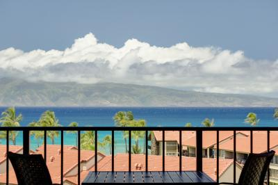 Kaanapali Shores 842 - Lahaina Vacation Rental