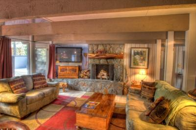 3 Pinecone - Sunriver Vacation Rental