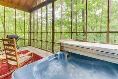Country Cottage - Sautee Nacoochee Vacation Rental