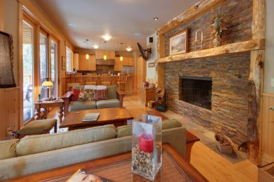 Detroit Lake Lodge - Detroit Vacation Rental