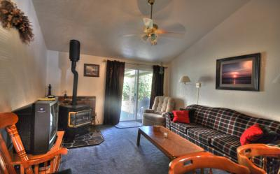 Sandy's Beach Place - Seaside Vacation Rental