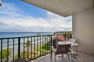 Kaanapali Shores 804 - Lahaina Vacation Rental