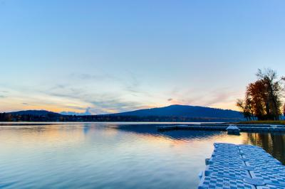 Bay Point Hillside 16D - Whitefish Vacation Rental