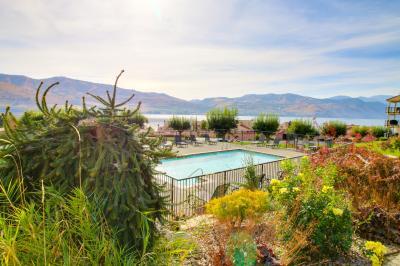 Lake Chelan Shores: Sunshine Suite - Chelan Vacation Rental