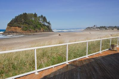 Proposal Rock Beachfront Vacation Rental - Neskowin Vacation Rental
