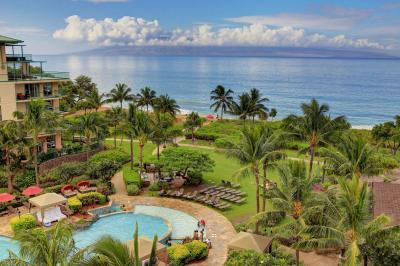 Honua Kai - Hokulani 109 - Lahaina Vacation Rental
