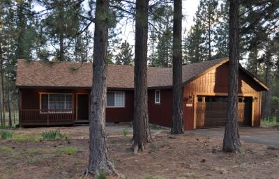 Oxnard High Desert Retreat - Sunriver Vacation Rental