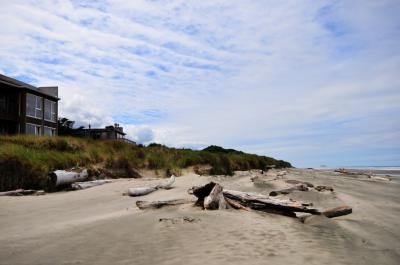 Nedonna Views Condos - Rockaway Beach Vacation Rental