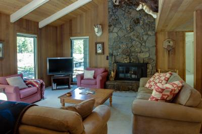 3 Lookout Lodge - Sunriver Vacation Rental