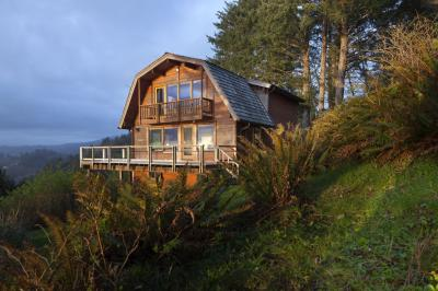 Wave Haven - Neskowin Vacation Rental