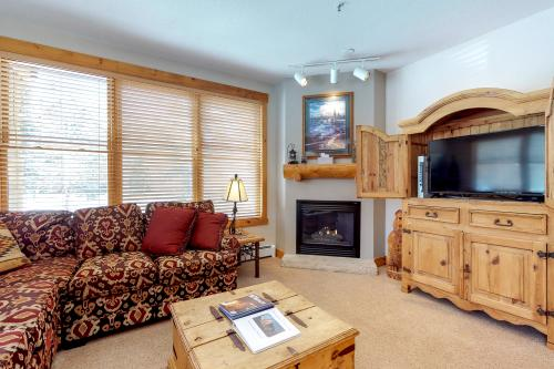 Trappers Crossing 8752 - Keystone, CO Vacation Rental