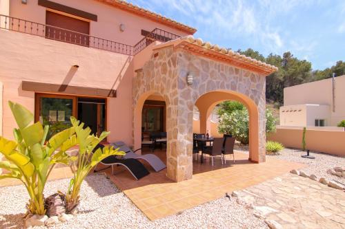 Villa Julia - Calpe, Spain Vacation Rental