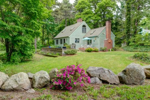 Cranberry Lane Retreat - Orleans, MA Vacation Rental