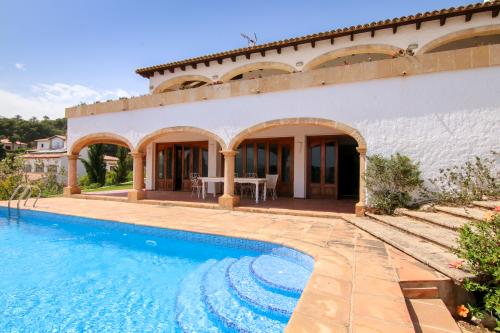 Villa Seaside - Javea, Spain Vacation Rental