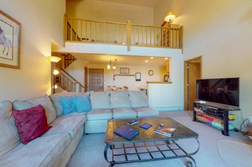 Snowdance Manor 408 - Keystone, CO Vacation Rental