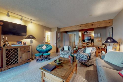 Snowdance Condominiums B104 - Keystone, CO Vacation Rental