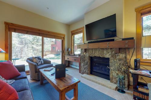Seasons Townhome 1847 -  Vacation Rental - Photo 1