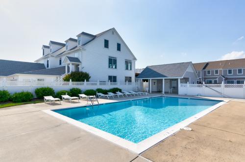 Stone Harbor Retreat - Ocean City, MD Vacation Rental