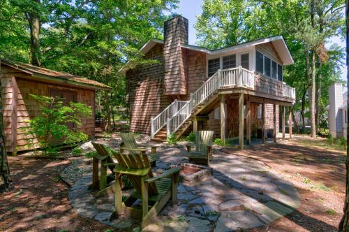 Home Away From Home - Ocean Pines, MD Vacation Rental