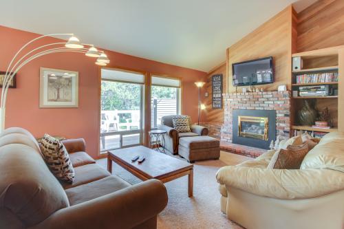 8 Dixie Mountain Lane -  Vacation Rental - Photo 1