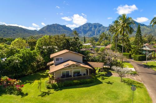 Lanini Kai - Hanalei, HI Vacation Rental