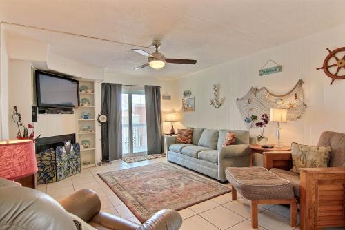 Anchor Resort 209 -  Vacation Rental - Photo 1