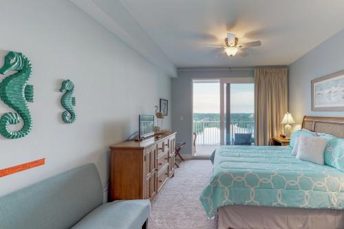 Laketown Wharf #729 -  Vacation Rental - Photo 1
