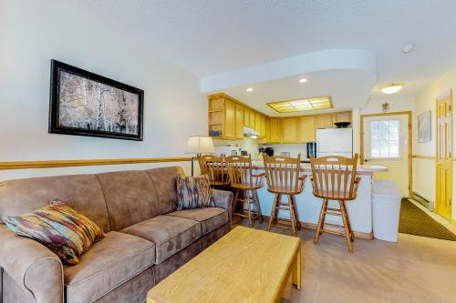 Snowdance Condominium  A101 - Keystone, CO Vacation Rental