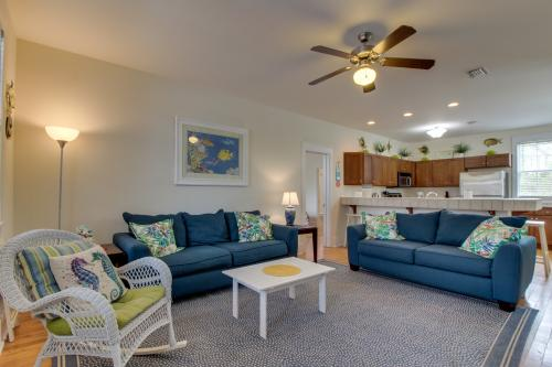 Barefoot Cottages #B40 - Port St. Joe, FL Vacation Rental