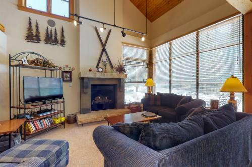 Ski Tip Townhomes 8730 -  Vacation Rental - Photo 1