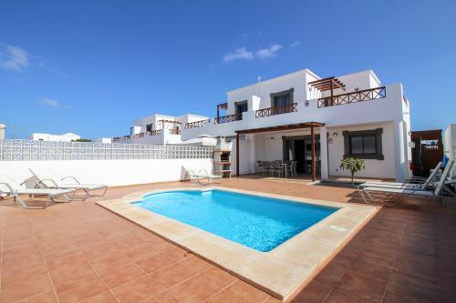 Villa Cyca@ Villas Varadero - Playa Blanca, Spain Vacation Rental