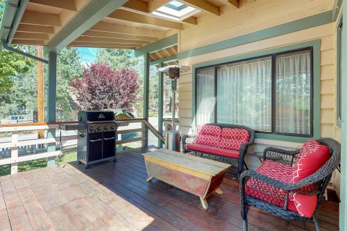 A Stone's Throw - Big Bear Lake, CA Vacation Rental