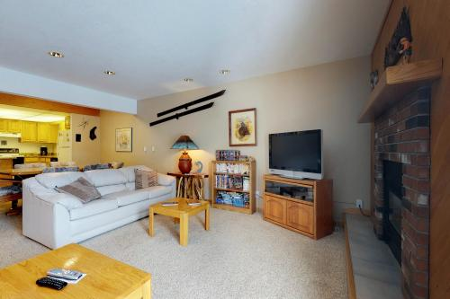 Snowdance Condominiums B102 -  Vacation Rental - Photo 1