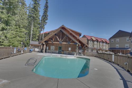 Collins Lake #95 -  Vacation Rental - Photo 1