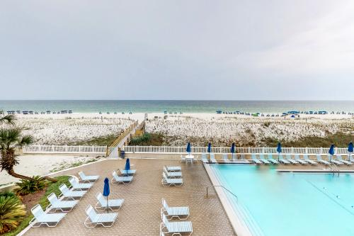 Sea Oats #305 - Fort Walton Beach, FL Vacation Rental