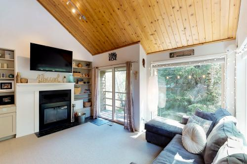 Snowbird Condo #170-D -  Vacation Rental - Photo 1