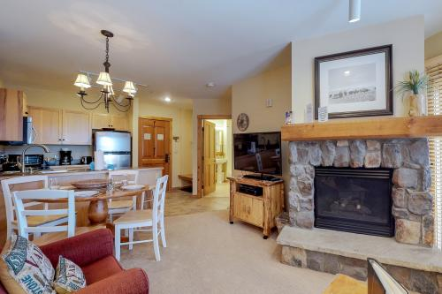 Dakota Lodge 8481 - Keystone, CO Vacation Rental