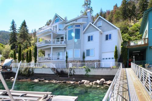 Boater's Paradise -  Vacation Rental - Photo 1