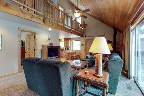 13 Deer Lane - Sunriver, OR Vacation Rental
