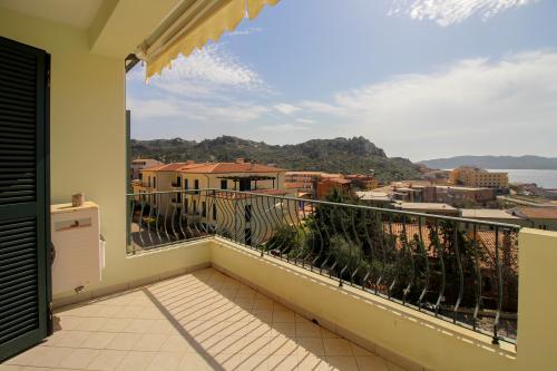 Apartment Rosso - La Maddalena, Italy Vacation Rental