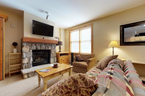 Buffalo Lodge 8337 - Keystone, CO Vacation Rental