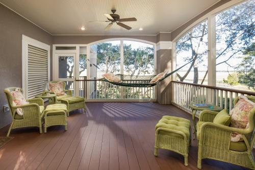 103 Marsh Elder - Kiawah Island, SC Vacation Rental