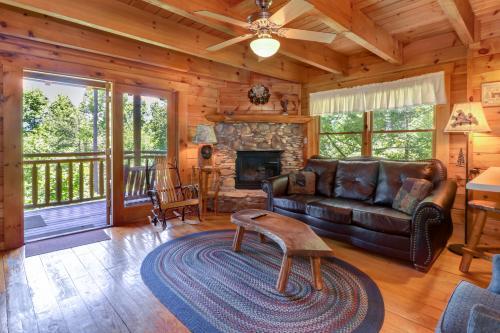 Appalachian View - Gatlinburg, TN Vacation Rental