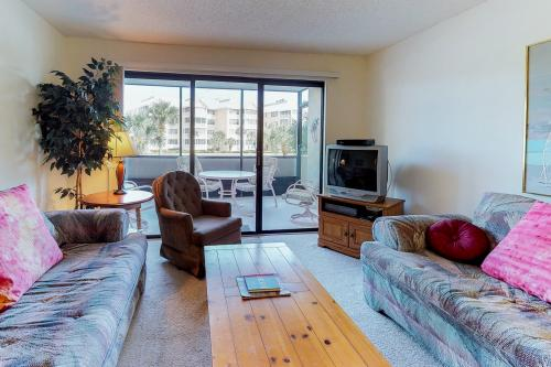 Siesta Sunburst - Sarasota, FL Vacation Rental