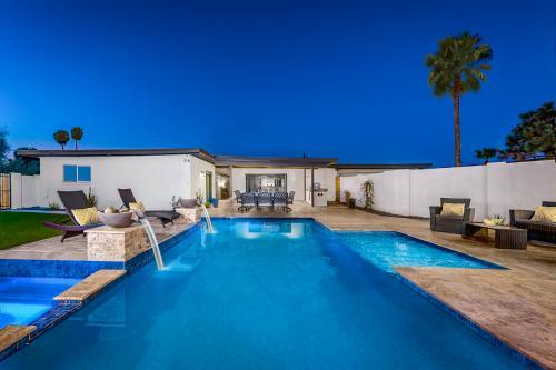 Casa Clinton - Scottsdale, AZ Vacation Rental