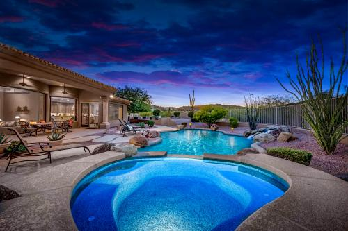 Firerock - Fountain Hills, AZ Vacation Rental